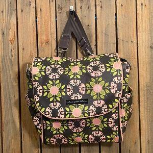 Petunia Pickle Bottom Baby Bag
